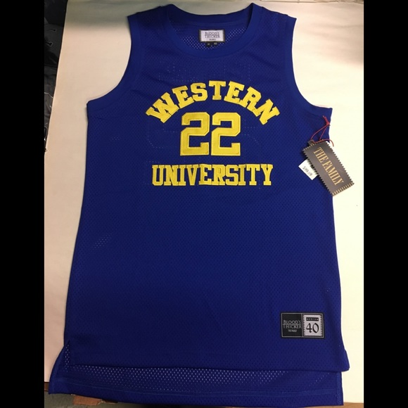 Butch McRae  22 Western University penny Hardaway e89260e6c